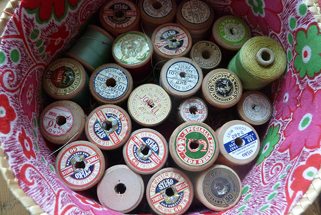 cottonreels